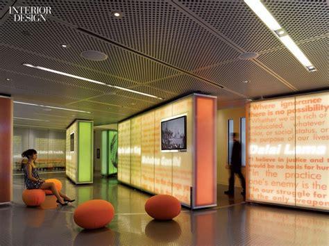 Interior Design Of Museum by Top 10 Interior Design Companies 2014 Design In Vogue