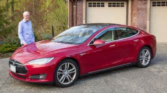 Electric Car Tesla Owner Luck In Getting Tesla Owners To Give Back Electric
