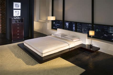 night beds arata japanese platform bed haikudesigns com