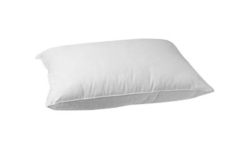 King Size Goose Pillows by Brand New Premium 100 White Goose Firm Pillow King Size
