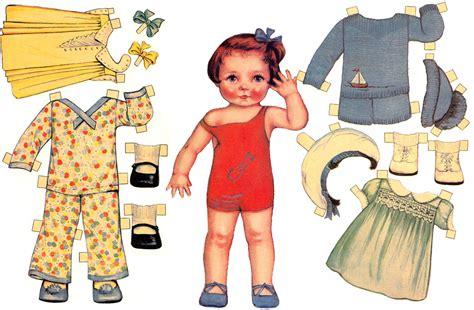 printable vintage paper dolls vintage paper doll printables pinterest vintage