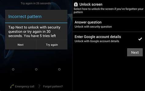 lupa pattern android oppo cara mengatasi android lupa kata sandi tanpa factory reset