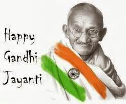 gandhi born date and death date snweb