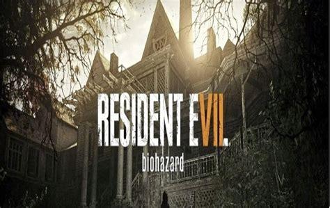 Kaset Bd Ps4 Resident Evil 7 Biohazard Reg 3 horror doesn t get any better than resident evil 7 biohazard the news