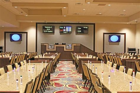 Bingo Room by Rart Casino Opens Doors To New Bingo Room