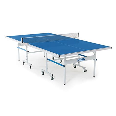 ping pong table brands brand stiga xtr outdoor table tennis table ebay