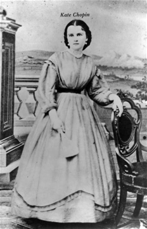 kate chopin biography information i suppose this is what you would call unwomanly kate