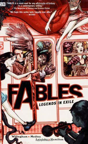 fables legends in exile vol 1 fables series new and used books from thrift books