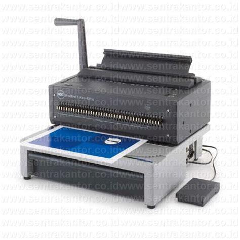 Mesin Laminating Ibico jual mesin binding jilid ibico type e karo 40 harga