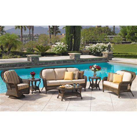 family leisure patio furniture wyndham seating collection by northcape international