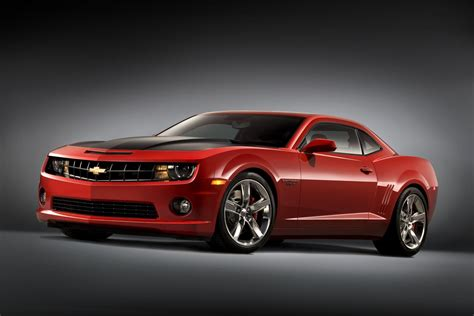 chevy camino 2010 chevrolet camaro ls7 concept news and information