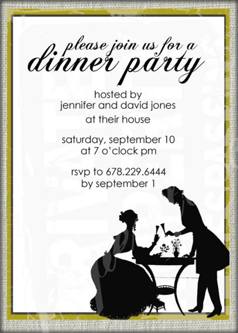 Formal Birthday Quotes Dinner Party Invitation Quotes Image Quotes At Hippoquotes Com