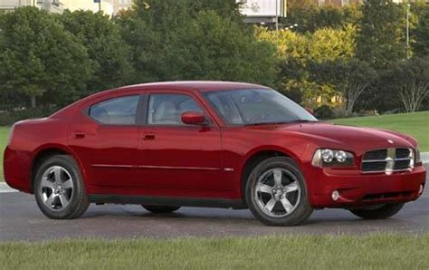 Used 2009 Dodge Charger Pricing & Features   Edmunds