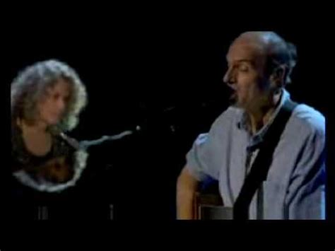 where does carole king live carole king james taylor up on the roof live youtube