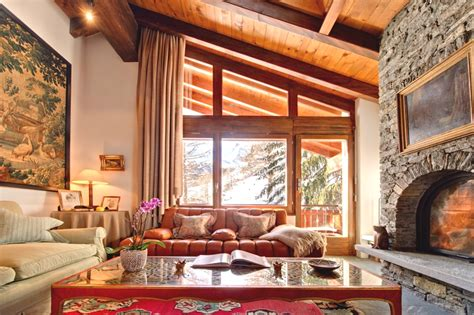 Chalet zen a wonderful alpine retreat in switzerland 1