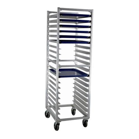 Pan Rack by Win Holt Al 1820b 20 Tier Pan Rack Etundra