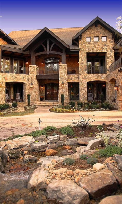 craftsman high country luxe custom home luxe homes
