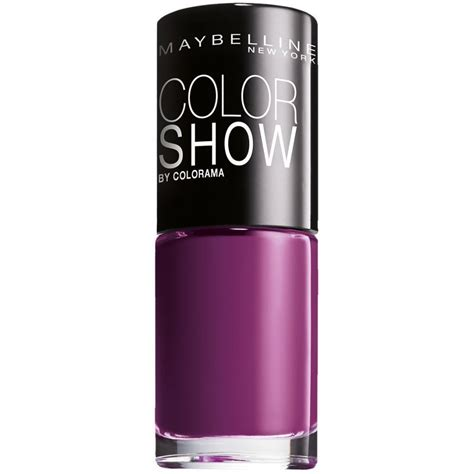 Maybelline Nail maybelline color show nail noite de gal 7ml 104