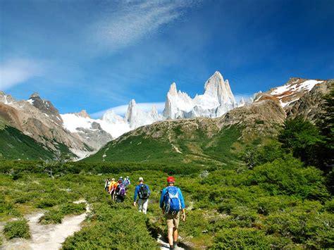 best hiking trips patagonia hiking trips hiking in argentina patagonia