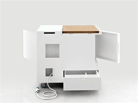 Boffi Mini Kitchen Packs In Everything But The Kitchen Sink Sort Of by Cucine Boffi Catalogo Cucine Design