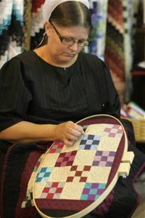 Log Cabin Quilt Shop Bird In Pa by Quilt Amish On Amish Quilts Amish Quilt