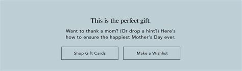 Ann Taylor Gift Card Balance - celebrating mother s day 2017 this is your day ann taylor