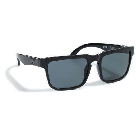 Helm Black Gray Polarized helm polarized sunglasses evo