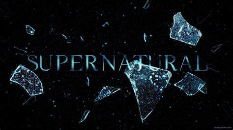 supernatural backgrounds supernatural desktop backgrounds wallpaper cave
