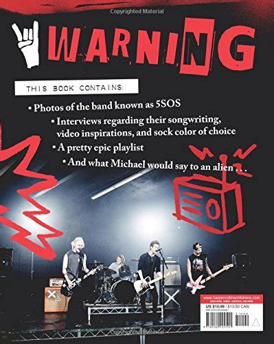 5 seconds of summer book of stuff import it all
