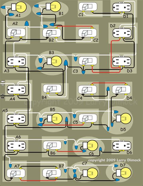 us house wiring diagram wiring diagram with description