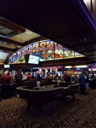 boulder station hotel and casino bingo room las vegas nv