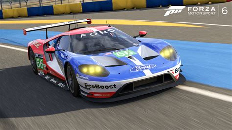 ford racing car 2016 ford 66 ford racing gt le mans race car stories
