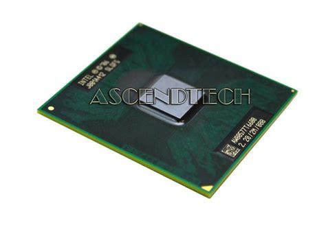 Processor Core2duo T6600 22ghz2m800 Slgf5 102000598 slgf5 intel 2 duo t6600 2 2ghz processor