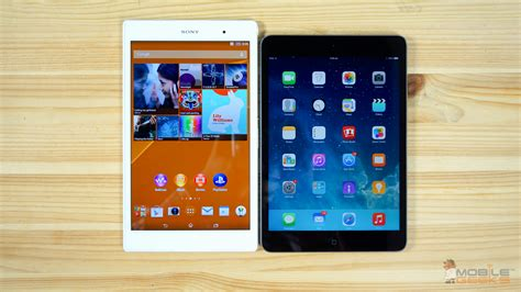 Tablet Z3 Compact mini 3 vs sony xperia z3 tablet compact