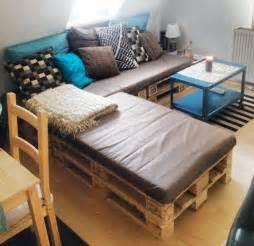 sofa paletten diy paletten sofa reciclando palets y cajas de madera