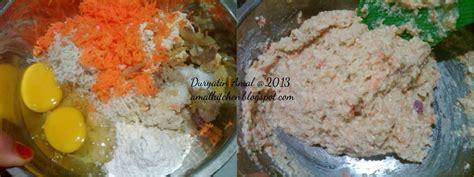 Tepung Panir Bawang 250gr amal s kitchen simple easy recipes nugget