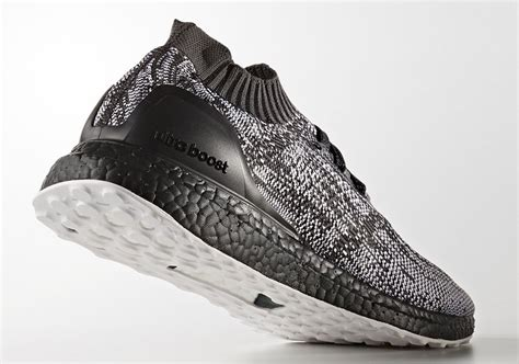 adidas ultra boost uncaged black white s80698 sneakernews