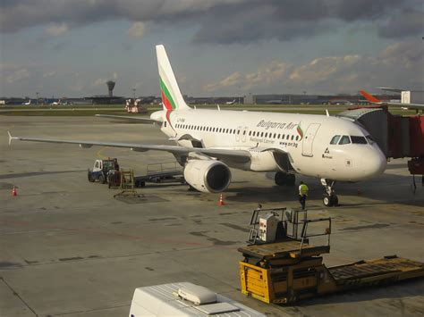 bulgaria air bulgaria s flag carrier