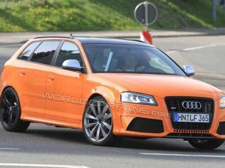 Audi Rs3 Plus by Audi Rs3 Encore Plus Puissante Que La Tt Rs