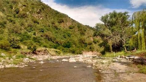 a orillas del rio foto de a orilla del r 237 o ongamira a orilla del r 237 o tripadvisor