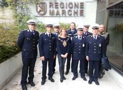 polizia municipale porto recanati prima edizione della giornata della polizia locale delle