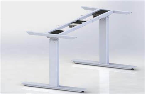 Sit Stand Electric Adjustable Height Desk Sit Stand Electric Desk