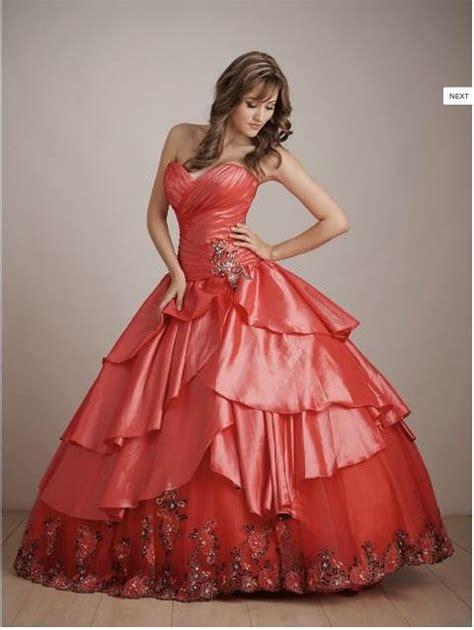 vestidos de 15 color salmon umagenes vestidos de xv a 241 os color salmon aquimoda com vestidos