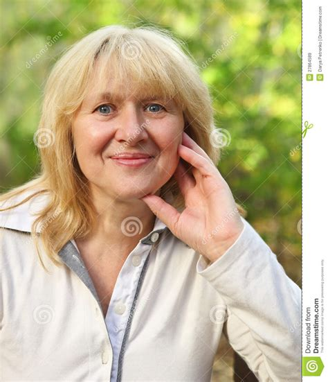 middle aged middle aged woman royalty free stock images image 27864589
