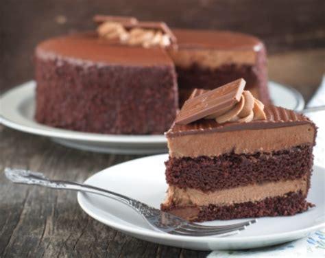 Cioccolato Chocolate torta al cacao con mousse al cioccolato torte al cioccolato