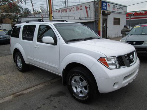 07 Nissan Pathfinder by Nissan Pathfinder 1988 Upcomingcarshq