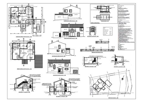 floor plan exles for homes sle blueprint pdf blueprint house sle floor plan