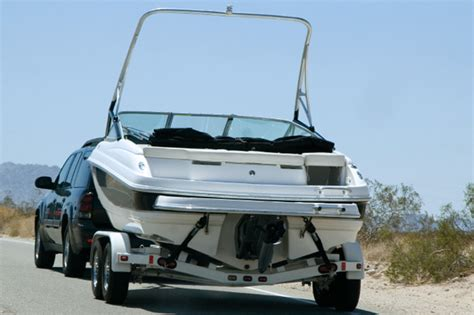 tow cer and boat towing tips for summer