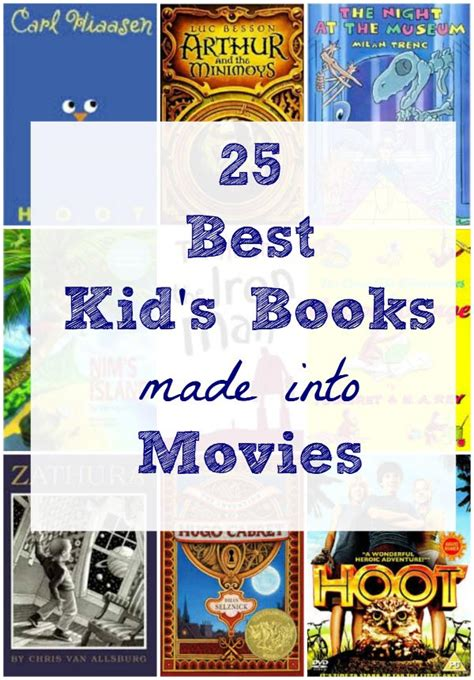 the summer that made us a novel 25 based on children s books edventures with