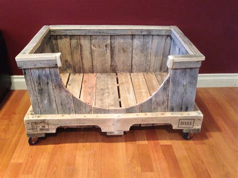 dog bed made out of pallets dog bunk bed made from pallets boisholz dog beds and costumes